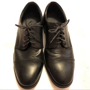 Dexter comfort memory foam shoes size 11